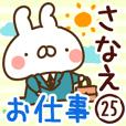 【さなえ】専用25<お仕事>