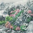 自然風景画