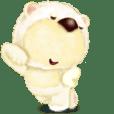 หมีฟู หมีอุดม