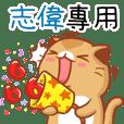 """Niu Niu Cat-""""ZHI WEI"""""""