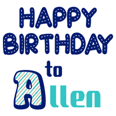 Outstanding Birthday Wishes To Male Friends Line Stickers Line Store Funny Birthday Cards Online Elaedamsfinfo