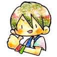 Chi-chan's sticker(LIVE version)