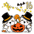 Shih Tzu dog (Autumn ver.) vol.16