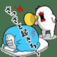 ▶動く♪やる気なし男 Vol.14
