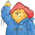 Paddington Bear(TM) For everyday use!
