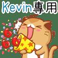 """Niu Niu Cat-""""Kevin"""""""