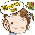 Sherry only