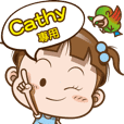 Cathy only
