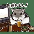 hamster teppei
