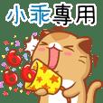 """Niu Niu Cat-""""XIAO GUAI""""R"""