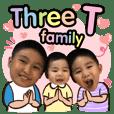 Three T Family