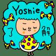 Yoshie専用セットパック