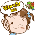 Wendy only