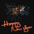 new Year+Congratulations=Fireworks (en)