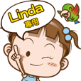 Linda only