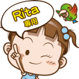 Rita use only