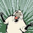 【キャサリン】クズ羊たちの叫びスタンプ