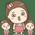 米娜Mina 2- 日常生活篇