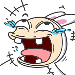 WeirdRabbit: One Expression isn't Enough
