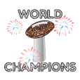 Axle - World Champions glitter edition