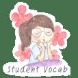 Student Vocab