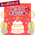 Adult cute Birthday&Event