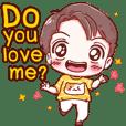 Do you love me ? (Husband ENG Version)