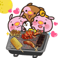pigx3 barbecue party