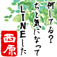 Nishihara's humorous poem -Senryu-