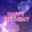 HappyBirthday12星座
