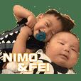 Nimo&Fei Fei