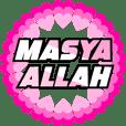 Masya Allah : Berkah Daily Muslim