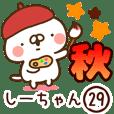 【しーちゃん】専用29<秋&ハロウィン>