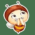 殷勤小蜜蜂2