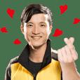 Lo Yueh Feng say hello!