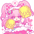 Tororin Time Sticker 2