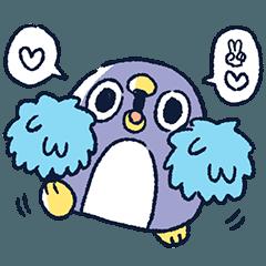 胖企鵝的內心話3