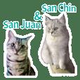 San Juan & San Chin