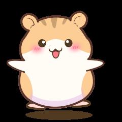 Honey the Hamster