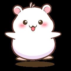 Sugar the Hamster