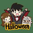 Ton-Mai Halloween