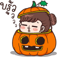 Boobib Special : Halloween Boo !!