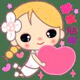 爱海的女孩♥ ( 常用贴图款 )♥