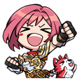 Brave Frontier Original Sticker 3