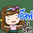 Aof:Isan Style Cute Girl
