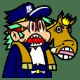 Horseracing Bancho