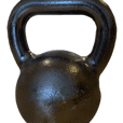 KETTLEBELL the REAL Part1