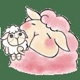 Fluffy Sheep Ramy