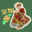 FashionIllustration: Yuni'sFashionLife