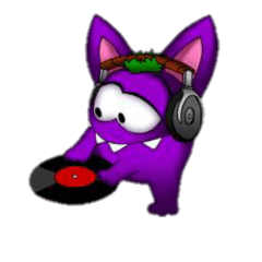 Purple Germlin 2